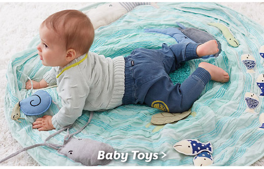 Shop Baby Toys and Gifts