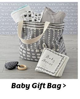 Shop Baby Gift Bag