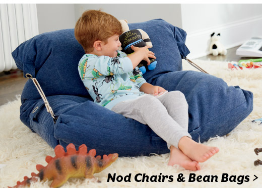 Shop Nod Chairs and Bean Bags