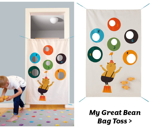 Shop My Great Bean Bag Toss